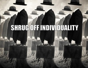 Equilibrium Individuality